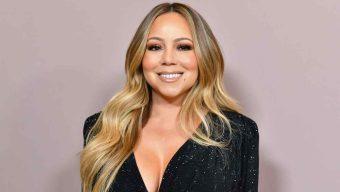 Mujeres Con Pasión: Mariah Carey, Pasión por la música