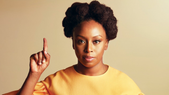 Mujeres Con Pasión: Chimamanda Ngozi Adichie, Pasión por el feminismo
