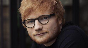 Ed Sheeran volvió a las redes sociales para confirmar el nacimiento de su hija