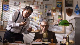 """Está entre las 15 preseleccionadas: """"El Agente Topo"""" sigue avanzando por dos premios Oscar"""