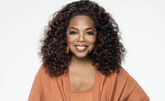 Mujeres Con Pasión: Oprah Winfrey, Pasión por las comunicaciones