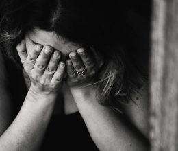 ¿Hasta cuándo? Encuesta muestra preocupantes cifras de Violencia intrafamiliar