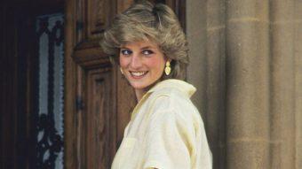 #MujeresConPasión: Diana de Gales, Pasión por la entrega