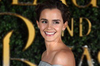 #MujeresConPasión: Emma Watson, Pasión por la igualdad