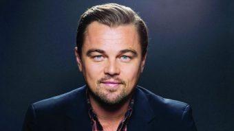 #NosConoce: Leo DiCaprio celebra nacimiento de Ranitas del Loa en Chile