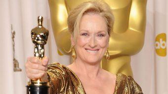 Mujeres Con Pasión: Meryl Streep, Pasión por actuar