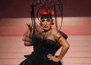 #MujeresConPasión: Rossy de Palma, pasión por el estilo