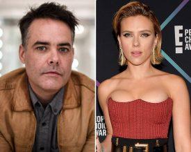 Sebastián Lelio trabajará en nueva película con Scarlett Johansson