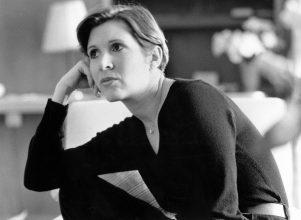 Mujeres Que Han Hecho Historia: Carrie Fisher, Pasión por el Cine