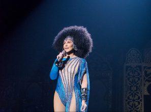 Mujeres Con Pasión: Cher, Pasión por el espectáculo