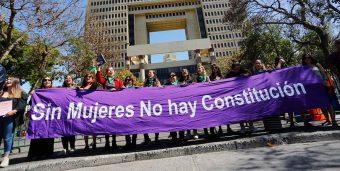 Chile será el primer país del mundo que creará una Constitución de forma paritaria