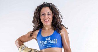 """#MujeresConPasión: Carolina """"Crespita"""" Rodríguez, pasión por el boxeo"""