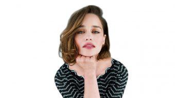Mujeres Que Han Hecho Historia: Emilia Clarke, Pasión por la actuación