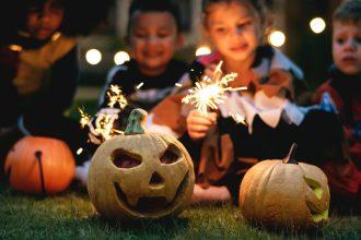 ¿Qué hacer y que no hacer para este Halloween? Te lo contamos acá