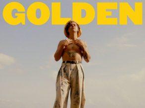 """Invitándote a tomar riesgos en el amor: Harry Styles lanza video para """"Golden"""""""