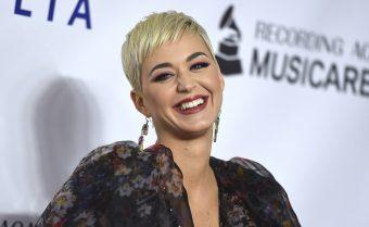 Mujeres Que Han Hecho Historia: Katy Perry, Pasión por la música