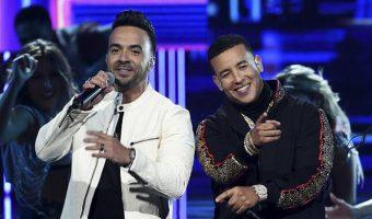 Imparables: Daddy Yankee y Bad Bunny se coronan como los reyes de la música latina en los Premios Latin Billboard