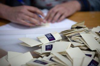 Tras el triunfo del apruebo: Así sigue el proceso para una nueva Constitución