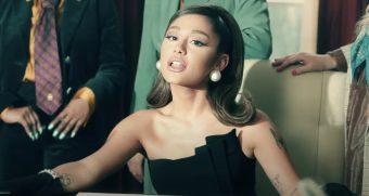 ¡Llegó el primer adelanto! Con esta canción Ariana Grande nos muestra parte de su próximo disco