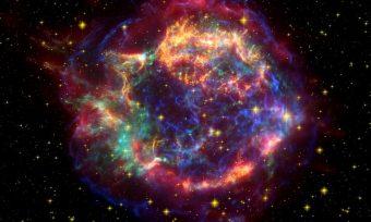 ¿Cómo suena el universo? La Nasa reunió sus sonidos más aterradores en la previa a Halloween