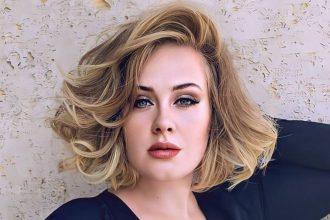 Mujeres Con Pasión: Adele, Pasión por la Música