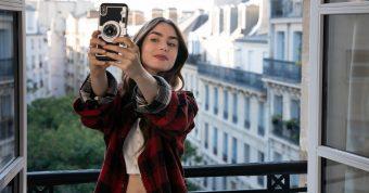 Emily in Paris, The Crown y Narcos: las series que vuelven con nuevas temporadas
