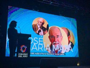 """¿A quién habrías nominado? Premio busca definir al """"Chileno del Año"""""""