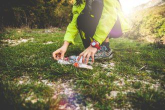Para cuidarte y cuidar el planeta: El desafío que mezcla deporte y sustentabilidad