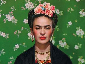 #MujeresConPasión: Frida Kahlo, Pasión por el Arte