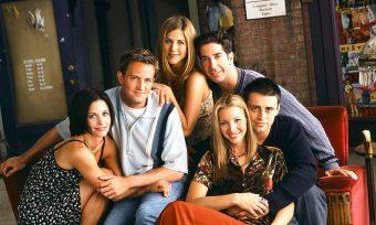 """¿Fan de """"Friends""""? Un miembro del elenco dio novedades sobre su reunión"""