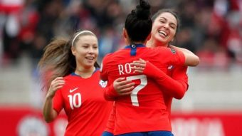 Un avance necesario: La Fifa trabaja en proteger derechos de maternidad de sus jugadoras