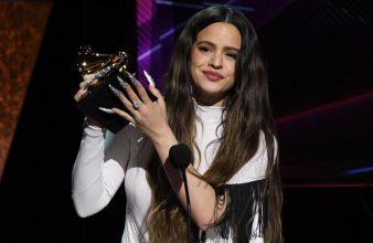 Rosalía, Mon Laferte y Ricky Martin: Estos fueron los ganadores de los Latin Grammy 2020