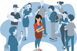 ¿Qué es la violencia digital? Organizaciones crean proyecto para frenarla
