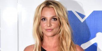 Mujeres Con Pasión: Britney Spears, Apasionada por la música