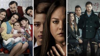 ¿Conoces CNTV Play? Nueva plataforma ofrece ver gratis grandes series y películas chilenas