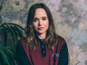 """""""Mi nombre es Elliot"""": Ellen Page anuncia que es transgénero"""