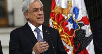 Presidente Piñera promulgó la Ley del segundo retiro del 10%: Primeros pagos serían una semana antes de Navidad