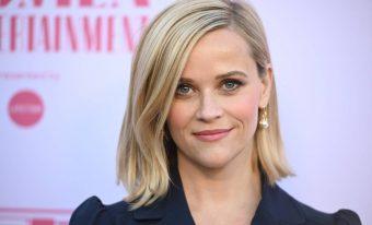 Mujeres Con Pasión: Reese Whiterspoon, Pasión por el Cine