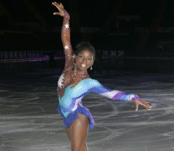 Mujeres Con Pasión: SuryaBonaly, Pasión por el patinaje