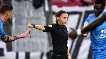La Champions League tendrá a una mujer arbitrando por primera vez