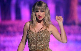 """Taylor Swift sorprende a sus fans con el relanzamiento de su exitoso disco """"Fearless"""""""