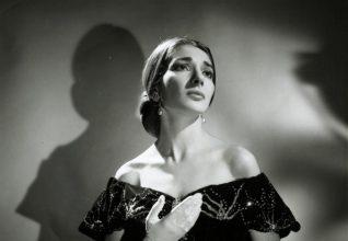 #MujeresConPasión: María Callas, Pasión por la Ópera