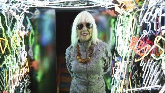 Mujeres Con Pasión: Marta Minujín, Pasión por el Arte