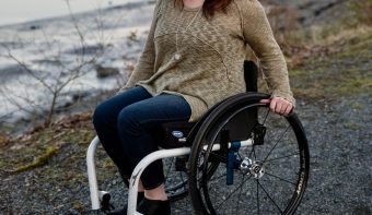 """No diga """"enfermo"""", ni """"inválido"""": Este 3 de diciembre se conmemora el Día Internacional de las Personas en Situación de Discapacidad"""