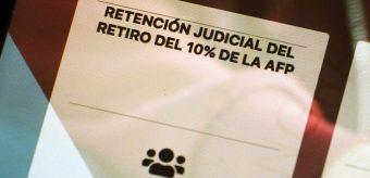 Habilitan sitio especial para solicitar el retiro obligatorio del 10 por ciento a padres deudores de pensión alimenticia