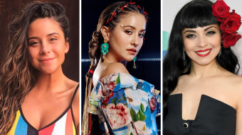 Ocho de las 10 canciones chilenas que más sonaron en radio en 2020 son de mujeres