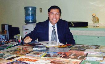 A los 71 años falleció Mario Gutiérrez, fundador y guitarrista de Los Ángeles Negros
