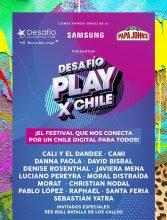 Denise Rosenthal y Danna Paola estarán en festival para ayudar a niños sin acceso a la educación digital