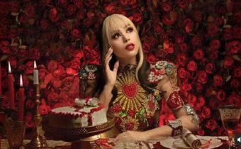 Un viaje musical sobre el amor: Danna Paola lanzó su disco K.O