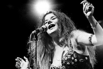 Mujeres Con Pasión: Janis Joplin, Pasión por la Música